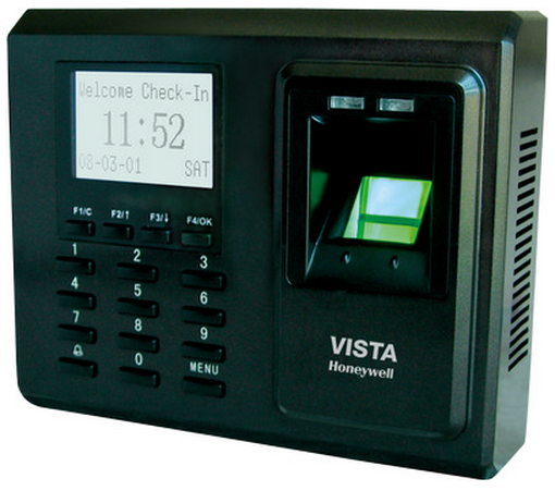 ... Fingerprint Time and Attendance Access Control System | Master System