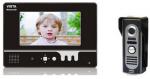 """""""Honeywell"""" VISTA-CASVDP07M, 7"""" Video Door Phone"""