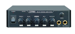 """miTEC"" MA-50, 20W(rms) Mini Amplifier"