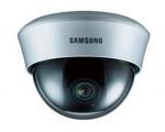 """Samsung"" SCC-B5368P, Super High-Resolution DayNight Dome Camera"